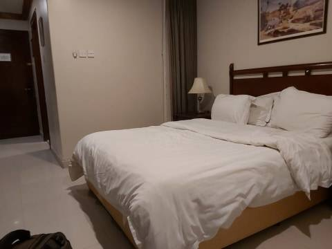 Video: Mewahnya Kamar Hotel Tempat WNI Dikarantina di Arab Saudi
