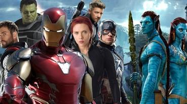 決心要超越阿凡達!漫威老闆確認《復仇者聯盟 4》下週重映 提供全新鏡頭吸引粉絲再入場!