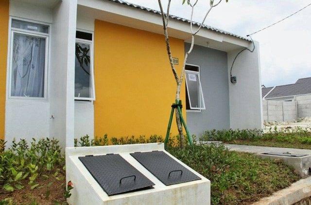 Mau Beli Rumah, Ternyata Masih Ada Rumah Seharga Rp 150 Jutaan Lho