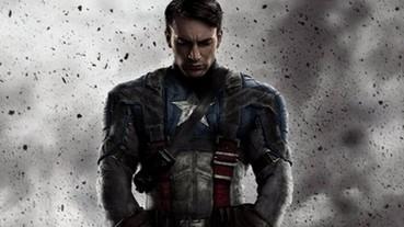 美國隊長克里斯伊凡超窩心 親自錄影片致白血病小粉絲超感人!