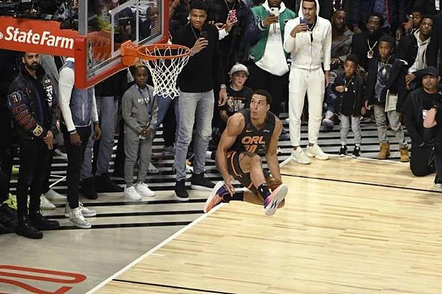 NBA灌籃大賽