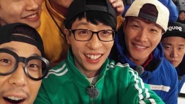 劉在錫為《Running Man》開通 Instagram 一天之內粉絲衝破 13 萬!