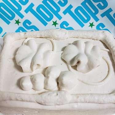 実際訪問したユーザーが直接撮影して投稿した新宿ケーキトップス 伊勢丹新宿店の写真