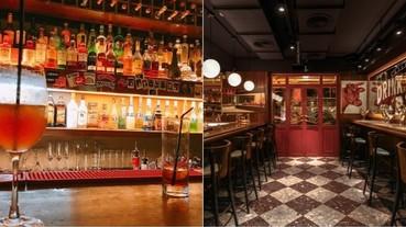 高質感跨年夜!特搜五大人氣酒吧,微醺過 2018 年的最後一晚! 網友:今晚就決定是你拉!