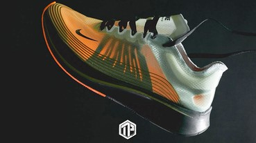 Nike Zoom Fly SP 推出全新軍事風格「Flight Jacket」配色