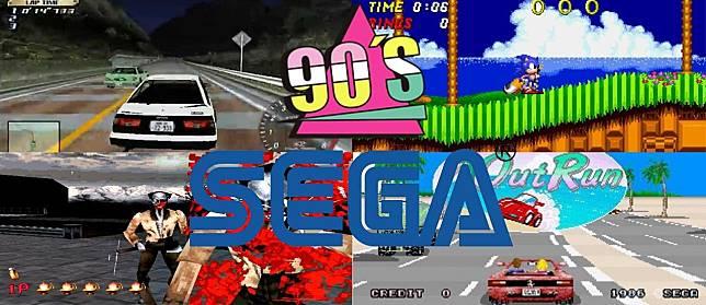 Masih Ingat Gak? 7 Game SEGA Terpopuler yang Jadi Favorit Generasi 90-an