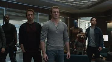 加料新片段重新上映後,《復仇者聯盟:終局之戰》距離完敗《阿凡達》全球票房只剩一步