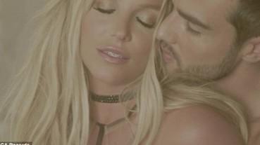 布蘭妮《Make Me》MV 一出讓粉絲失望罵翻 真的有這麼糟嗎?
