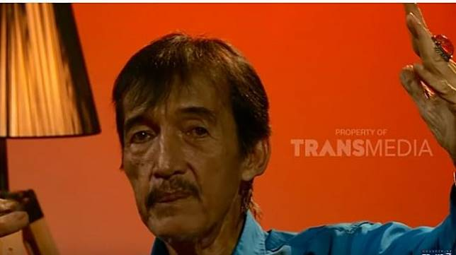Johny Indo [YouTube/Trans7 Official]