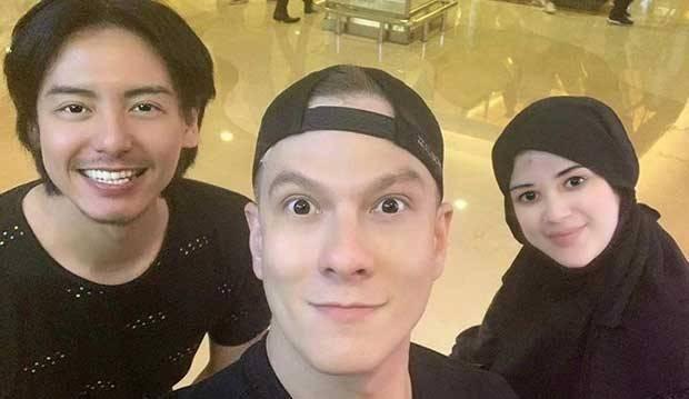 Roger Danuarta dan Cut Meyriska Menikah, Bertrand dan Dewi Sandra Bakal Jadi MC