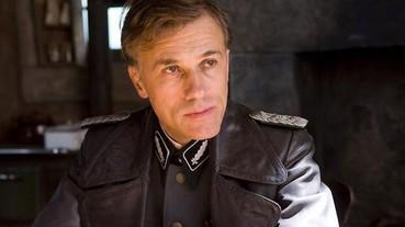 【JUKSY x HypeSphere】克里斯多福華茲將擔任007情報員全新反派?