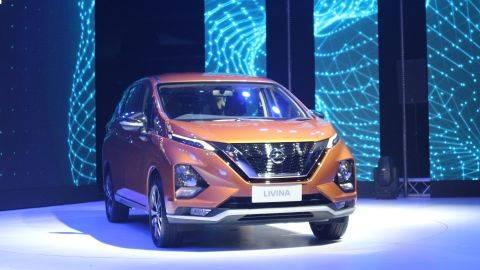 Honda Mobilio Digeser All New Livina