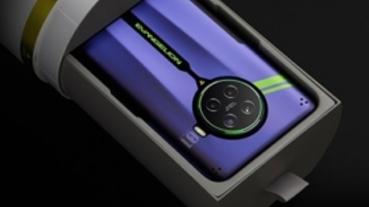 OPPO EVA 限定版手機、周邊配件大量出擊