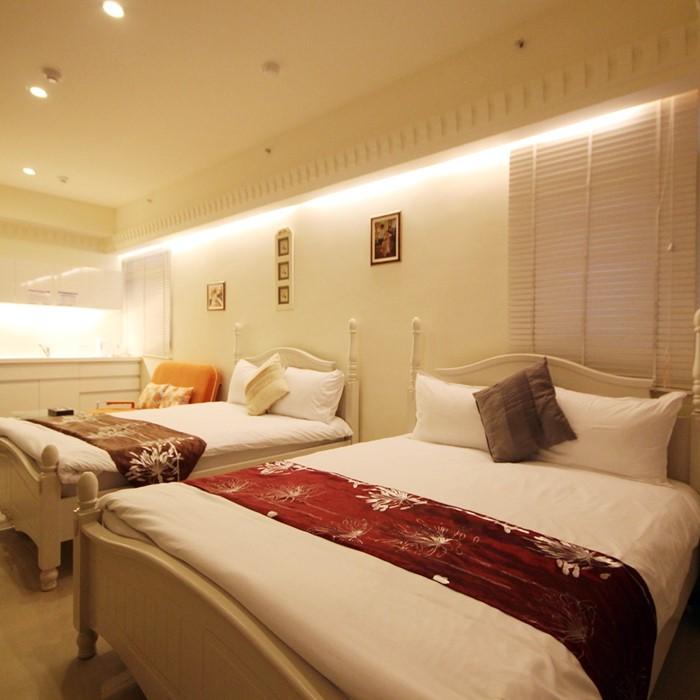 假日加價亦可使用;優質住宿,輕旅行第一選擇;一泊二食超值優惠專案
