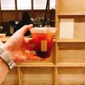 アメリカーノ (M) - 実際訪問したユーザーが直接撮影して投稿した新宿コーヒー専門店COBI COFFEE boxの写真のメニュー情報