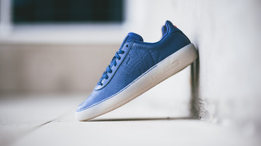 新聞速報 / Puma Star 'Blueprint'