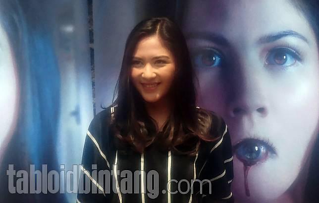 Jessica Mila Ungkap Adegan Paling Menantang di Film Mata Batin
