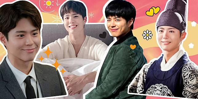 9 Drama Korea Terbaik Park Bo Gum yang Harus Kamu Tonton!