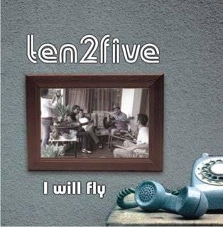 Chord Lirik Lagu I Will Fly – Ten 2 Five Beserta Terjemahnya