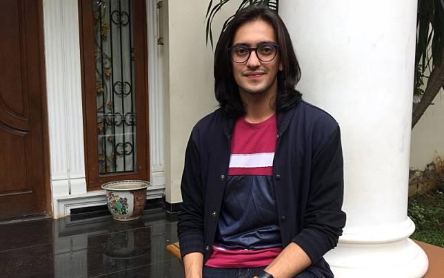 Omar Daniel (Foto: Ady/Okezone)