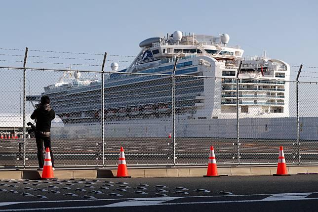 Pemerintah akan Segera Evakuasi WNI dari Kapal Diamond Princess
