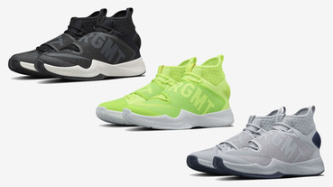 新聞速報 / Fragment Design x NikeLab HyperRev 2016
