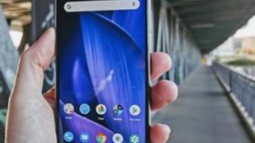 夏普推出 AQUOS V 國民旗艦手機,採用 S835 核心、售價 6,990 元!