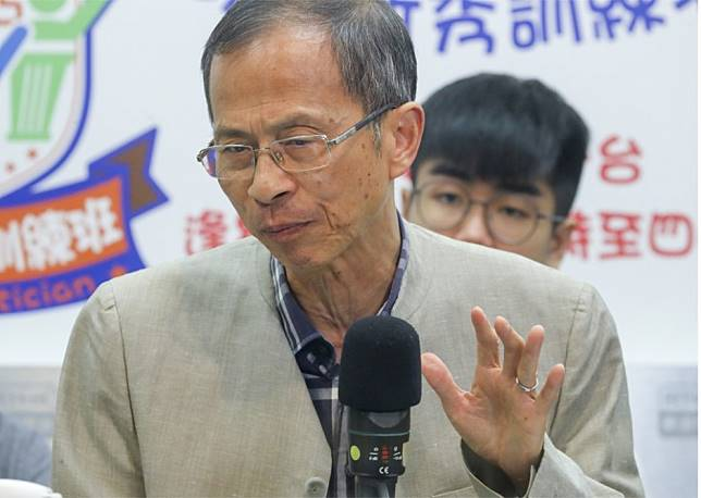 Don't hold up extradition bill any longer, Hong Kong leader Carrie Lam and former Legco president Jasper Tsang urge opposition lawmakers