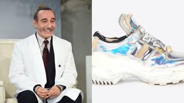 精品球鞋當道!Maison Margiela 發佈全新球鞋 Retro Fit