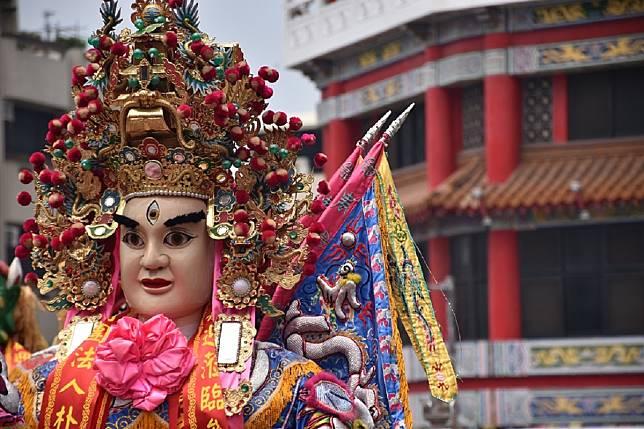 ▲「有拜有保庇,沒拜出歹誌」是台灣人很喜歡掛在嘴邊的一句話,但如果拜到的是「陰廟」,那真的就要小心了。(示意圖/翻攝自 pixabay)
