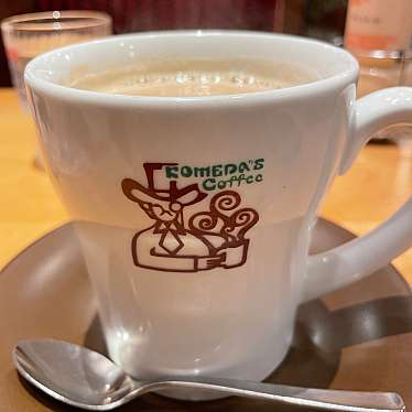 コメダ珈琲店 渋谷道玄坂上店のundefinedに実際訪問訪問したユーザーunknownさんが新しく投稿した新着口コミの写真