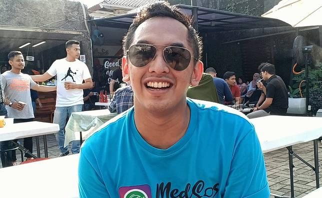 Setelah Nyaleg, Pangeran Cendana Cucu Tien Soeharto Jualan Kopi
