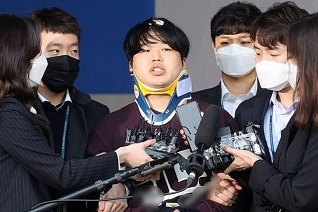 自稱「博士」的疑犯趙周彬日前已送檢。
