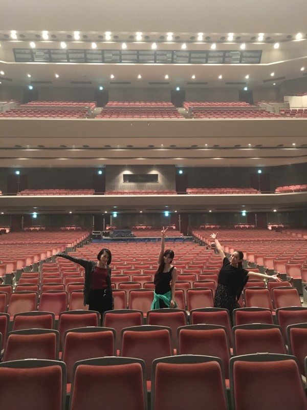 県民 ホール 神奈川 2021年 神奈川県民ホール