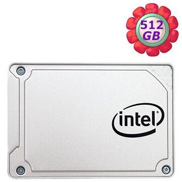 Intel SSD 512GB 545s【SSDSC2KW512G8X1】3D NAND SATA 2.5
