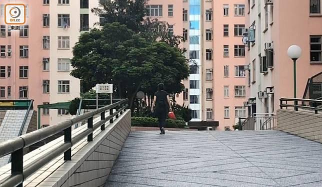 下午5時10分,返抵九龍灣寓所。