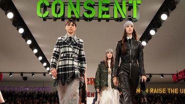 【2020 FW巴黎時裝周】Dior在杜樂麗花園中展開女性主義講堂!Maria Grazia Chiuri的70年代女權啟蒙回憶