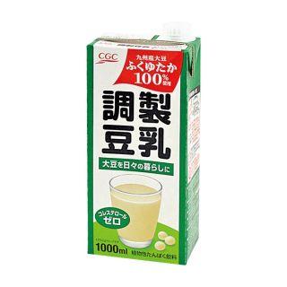 調製豆乳 1L