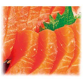 〈ペルー産〉コープのトラウトサーモン刺身用(解凍・養殖)