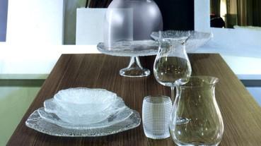 為餐桌點亮鑽石光芒