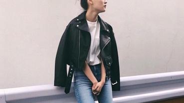 皮衣外套怎麼搭?日系品牌推薦用皮衣打造風格多變的街頭個性