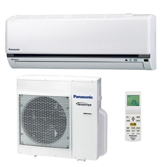 ★含標準安裝★Panasonic國際牌K系列10-12坪變頻冷暖型分離式冷氣 CS-K71BA2/CU-K71BHA2