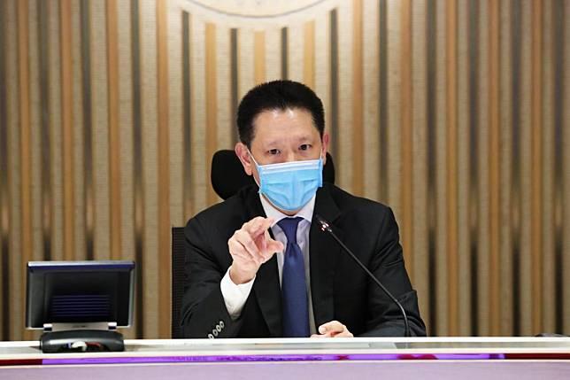 คลังยันเรียกคืนเงินเยียวยา 5 พันบาทคืนเฉพาะผู้สละสิทธิ์จริง ชี้ถ้าไม่ได้เงินแต่มีข้อผิดพลาดไม่ต้องกังวล