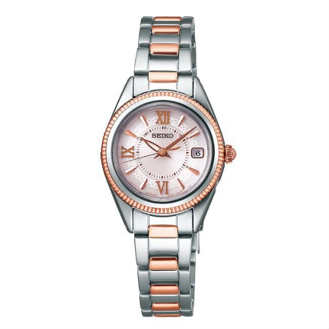 VIVACE 充滿巴黎萬種的風情造型,錶殼特殊切割造型以及面盤上勾勒些許浪漫的線條,為可愛面盤增添些許成熟氣息卻又不失女人柔和的特質,手鍊般的錶帶,讓手錶不僅是掌握時間的工具,更成為日常搭配不可或缺的