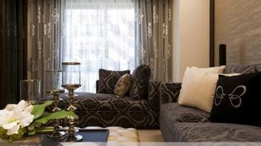 窗戶變新妝 看設計師用窗簾、百葉窗讓家更美