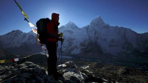 Inilah 7 Rute Pendakian Terbaik di Dunia Tahun Ini