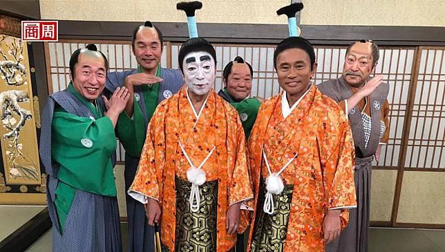 日本人最不捨,是志村健的「溫度」!喜劇天王背後,是膽小但認真的大叔