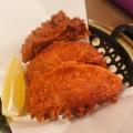 餃子唐揚げ[3個] - 実際訪問したユーザーが直接撮影して投稿した歌舞伎町餃子新宿駆け込み餃子 新宿歌舞伎町店の写真のメニュー情報