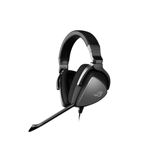 【商品特色】1、耳罩上的實體按鈕,方便玩家調整音量與麥克風靜音2、符合人體工學的 D 型 ROG Hybrid 耳罩,提升配戴舒適感3、獨家ASUS Essence單體、氣密腔體以及Audio Sig