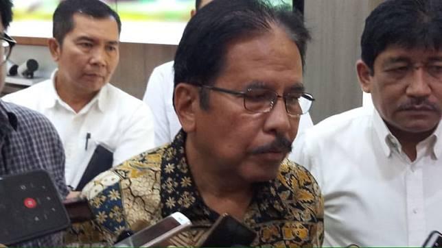 Alasan Menteri ATR Hilangkan Izin Mendirikan Bangunan